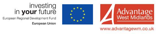 ERDF-AWM Logo