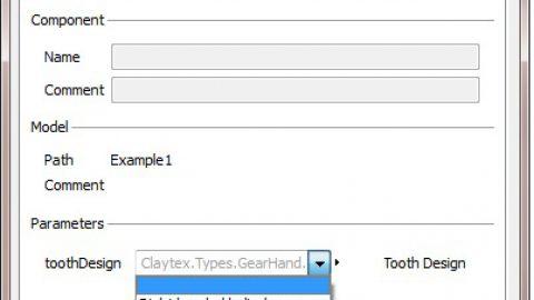 Adding additional Units? Utilising Type definitions