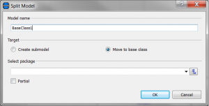 "Dialog box ""move to base class"""