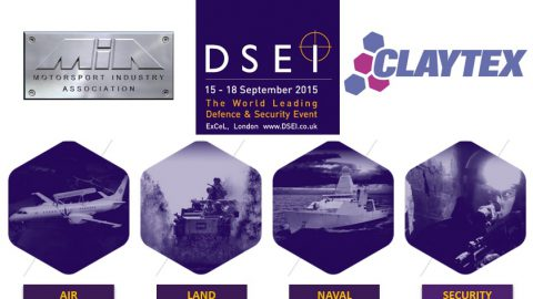 DSEI – The World Leading Defence and Security Event – 15-18 September 2015 – ExCel, London