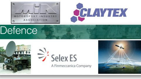 Motorsport to Defence Event – Selex ES – 26th November, Basildon