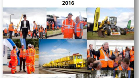 Rail Live 2016 – 22 & 23 June – Long Marston, Warwickshire