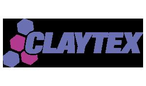Claytex logo