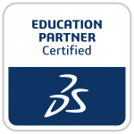 Dassault Systemes Certified Education Partner
