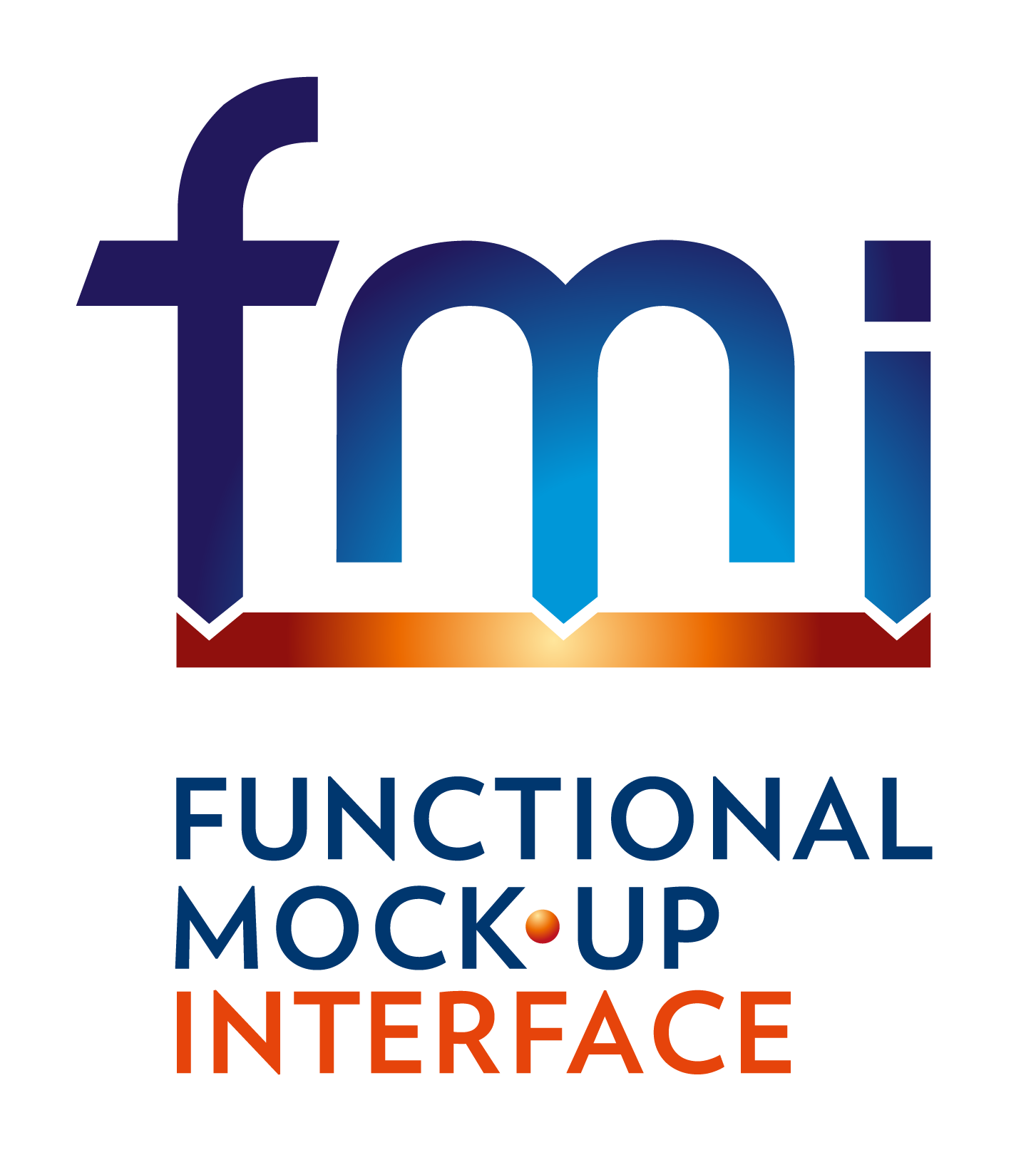 FMI: Functional Mock-up Interface