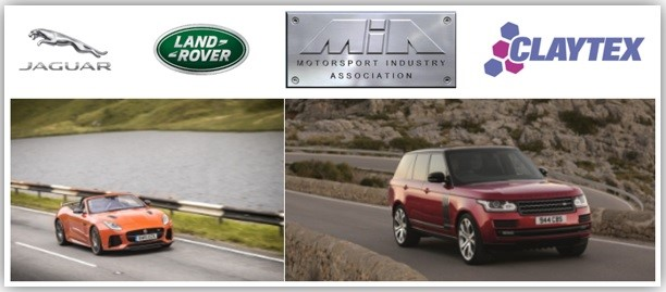Motorsport to Automotive Showcase – JLR - 30th November 2016 – Gaydon