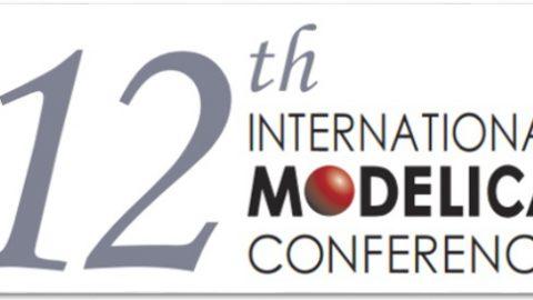 12th International Modelica Conference – 15-17 May 2017 – Prague, Czech Republic