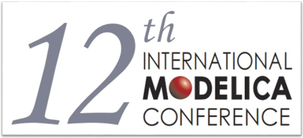 12th International Modelica Conference - 15-17 May 2017 - Prague, Czech Republic