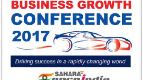 MIA Business Growth Conference 2017 – Sahara Force India F1 Team, Silverstone – 13 July