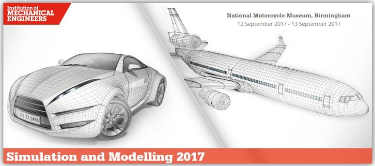 IMechE_Simulation & Modelling 2017