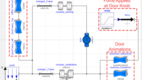 Structural Singularities and Ideal Mechanical Systems