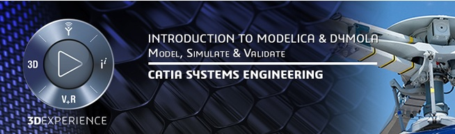 Introduction to Modelica and Dymola