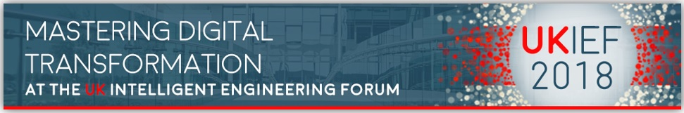 UK Intelligent Engineering Forum 2018