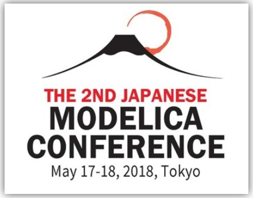 Japanese Modelica Conference 2018