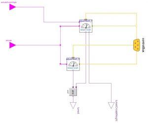 Sequential setup test damper length tuner