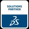 Dassault Systemes Solution Partner logo