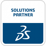 Dassault Systemes Solution Partner