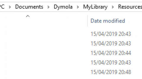"""The """"Resources"""" folder"""