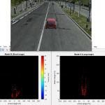 Comparing the performance of different radar systems within the virtual environment of rFpro