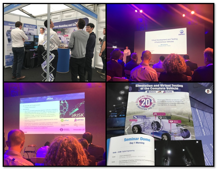 LCV2019 - 4th & 5th September, Millbrook Proving Ground
