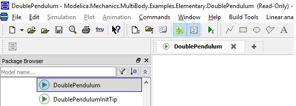 Figure 2: Bold Font Means 'Simulation Model'