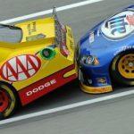 Bump 'n' Rub: a look at Daytona 500 bump drafting
