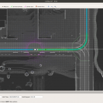 Integrated Development Framework for ROS based Autonomous Vehicles using AUTOWARE (Part II)
