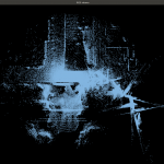 Generating an rFpro point cloud data known as PCD for  Autoware usage