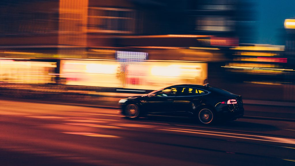 Image 1: The Automotive industry faces unprecedented technological change in the next 10-15 years. Image: Jannes Glas, Unsplash