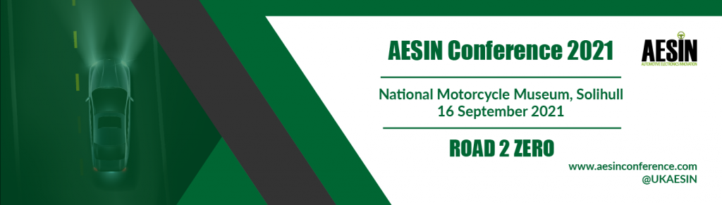 AESIN Conference 2021